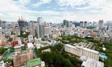 Tokyo 360 image