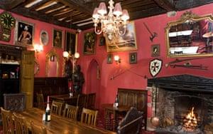 Churston Court Inn