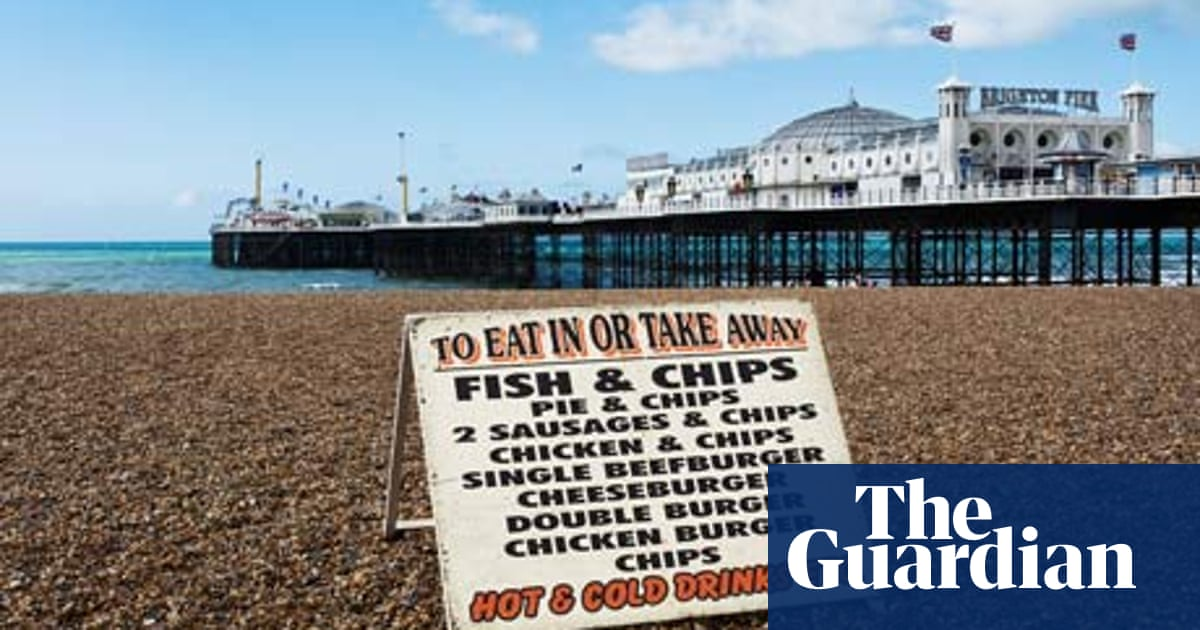 Top 10 Budget Restaurants And Cafes In Brighton Travel
