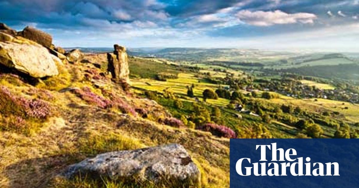 52edb18d Peak District national park: a ranger's guide | Travel | The Guardian