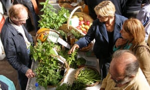 Abergavenny foodfestival