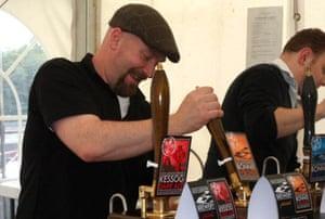 Loch Lomond food festival