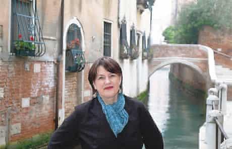 Laurie Graham, Venice