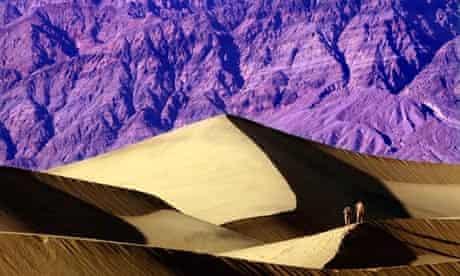 Death Valley, Calif.