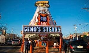 Top 10 Restaurants In Philadelphia Travel The Guardian