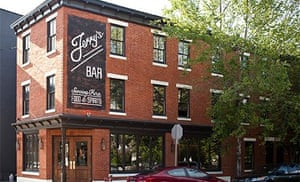Jerry's Bar, Philadelphia