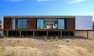 Top 100 holiday beach houses: Europe | Travel | The Guardian