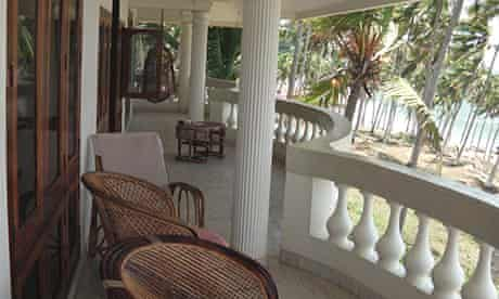 Pavilion, Kovalam