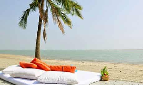 Ashram Beach Villa, Mermaid Eco Resort