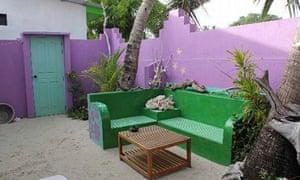 Due Palme, Keyodhoo Island, Maldives
