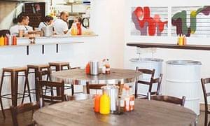 Chur restaurant