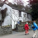 Dove Cottage, Lake District