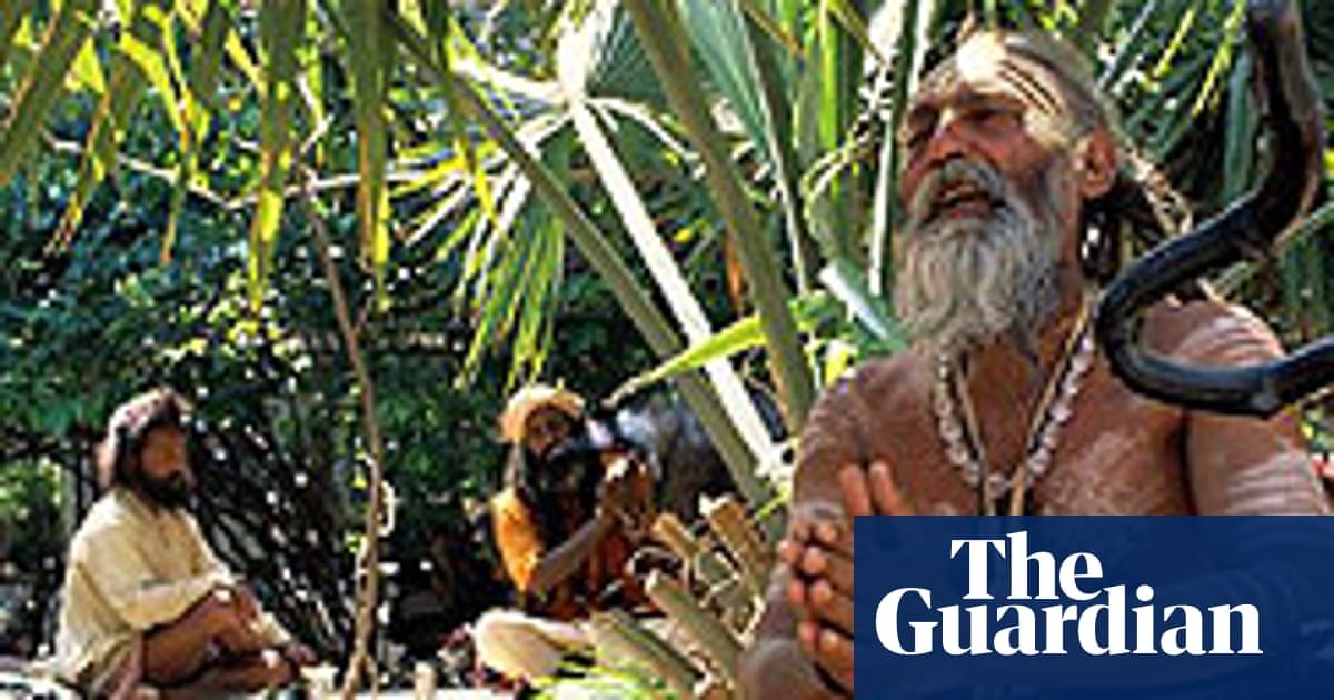 Spirit Level India Holidays The Guardian