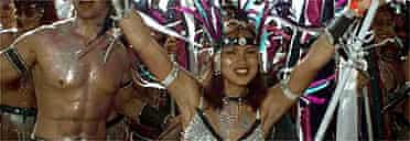 Carnival, Port of Spain