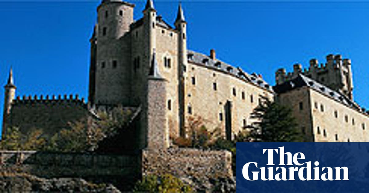 Frontier spirits | Travel | The Guardian