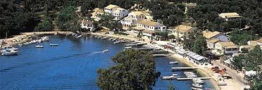 San Stefanos, Corfu