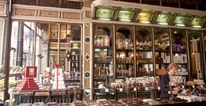 Lille City Guide Travel The Guardian