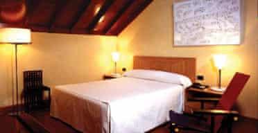Hotel San Roque, Tenerife