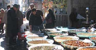 Napoli market