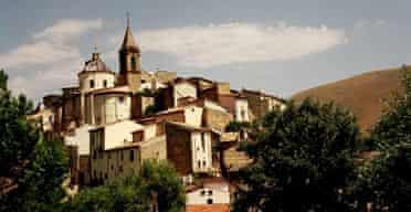 Cocullo, Abruzzo, Italy