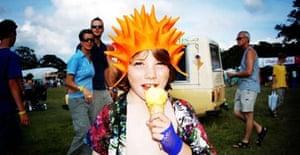 The Big Chill festival