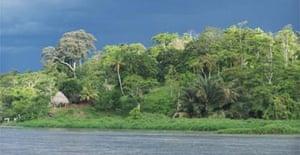 Travel: Nicaragua