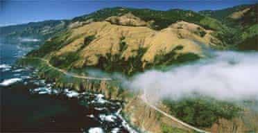 Travel: Big Sur