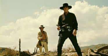 Travel: Once Upon a Time in the West