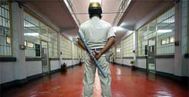 Bangkok's Klong Prem Prison