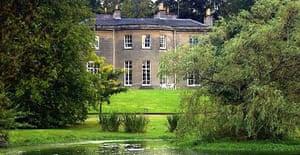 Boath House, Auldearn, Nairn