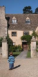 Owlpen Manor, Gloucestershire