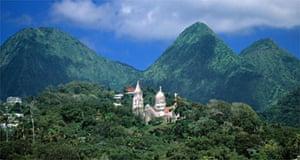 Sacre Coeur de Balata, Martinique