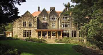 Jesmond Dene House