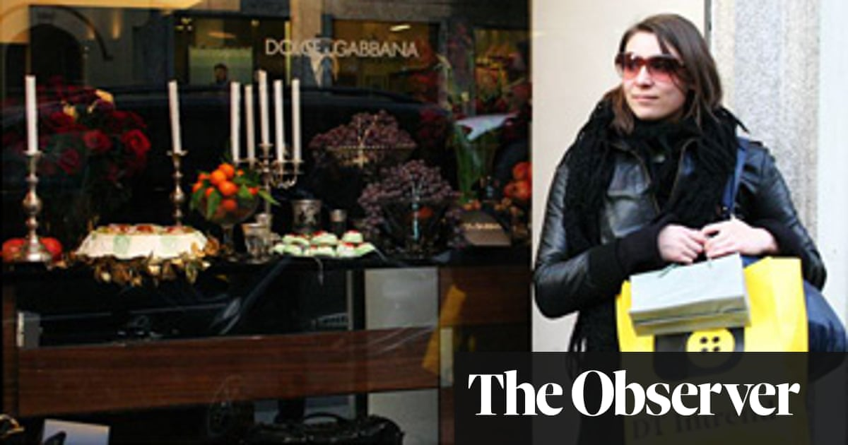 The £200 challenge: A cheap and chic weekend in Milan   Travel   The