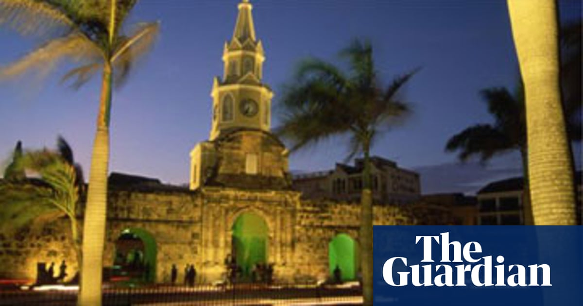 59c9f550846 The other side of the story | Travel | The Guardian