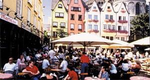 Altstadt, Cologne