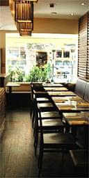 Siam Central restaurant