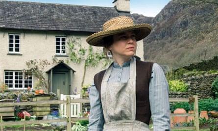 Renee Zellweger as Beatrix Potter