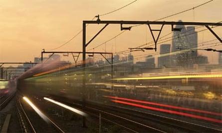 Train UK