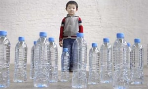 Eco question: water bottles