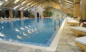 Bianca hotel, Montenegro