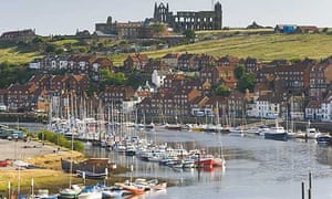 Whitby Bay