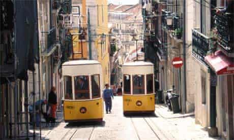 Best of the net: Lisbon