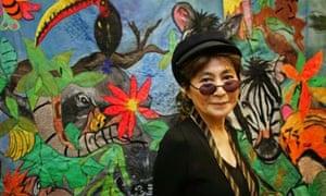 The Interview Yoko Ono