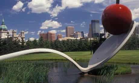 Minneapolis, USA