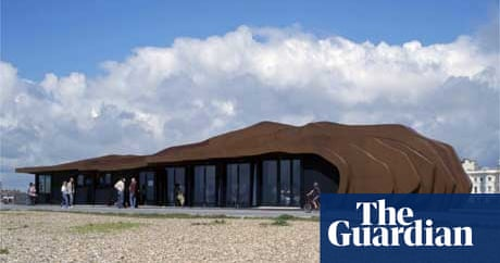 Review east beach cafe littlehampton travel the guardian malvernweather Images