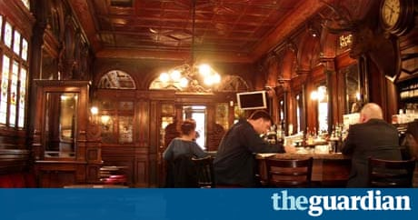 Top Bars In Dublin Top 10 Dublin Bar Secrets Travel The