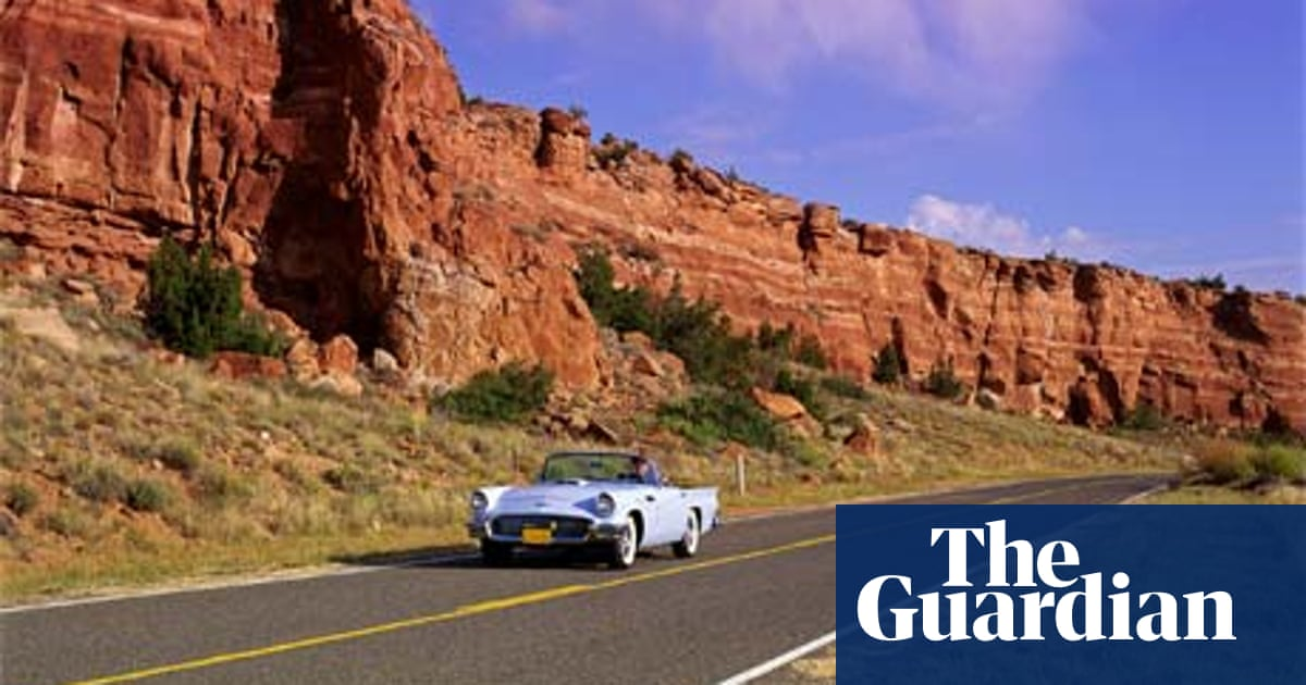 50 songs for 50 states | Travel | The Guardian