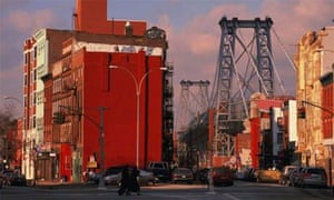 Time To Book Into Brooklyn Travel The Guardian
