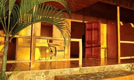 Casa Poniente, El Remanso Wildlife Lodge, Costa Rica